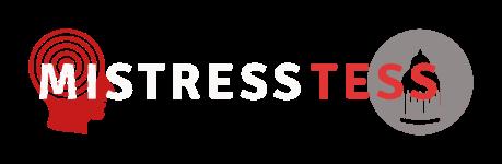 Mistress Tess Logo